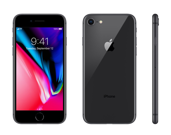 Apple iPhone 8 Space Grey 64 GB