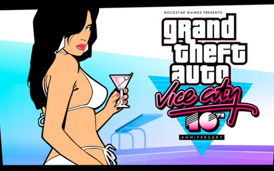 GTA: Vice City na mobačima