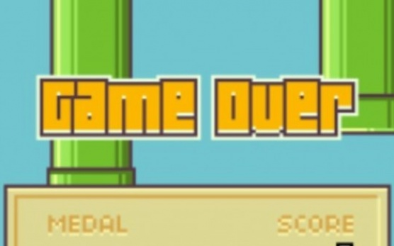 Flappy Bird više ne leti