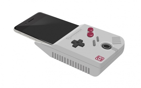 iPhone ili GameBoy, nama je svejedno