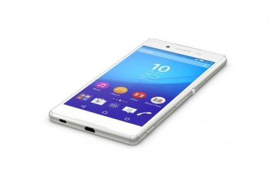 My name is Z4, Sony Xperia Z4