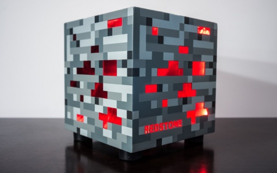 Minecraft makina
