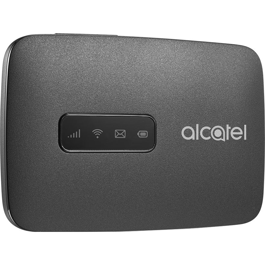 Alcatel: Link Zone MW40V