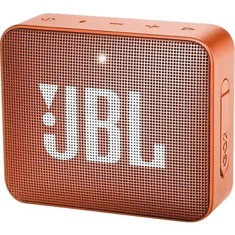 JBL: JBL GO 2 zvučnik Orange