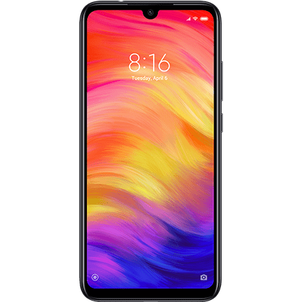 Xiaomi: Redmi Note 7
