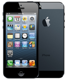 Apple: iPhone 5