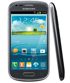 Samsung: Galaxy S3 Mini