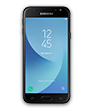 Samsung: Galaxy J3 Black (2017)