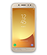 Samsung: Galaxy J5 Gold (2017)