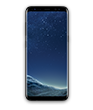 Samsung: Galaxy S8 (black)