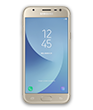 Samsung: Galaxy J3 Gold (2017)
