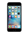 Apple: iPhone 6S Space Gray 32GB
